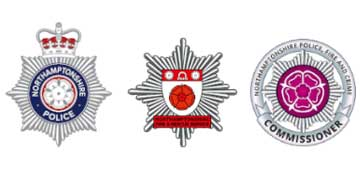Northamptonshire Police and Fire and Rescue Services